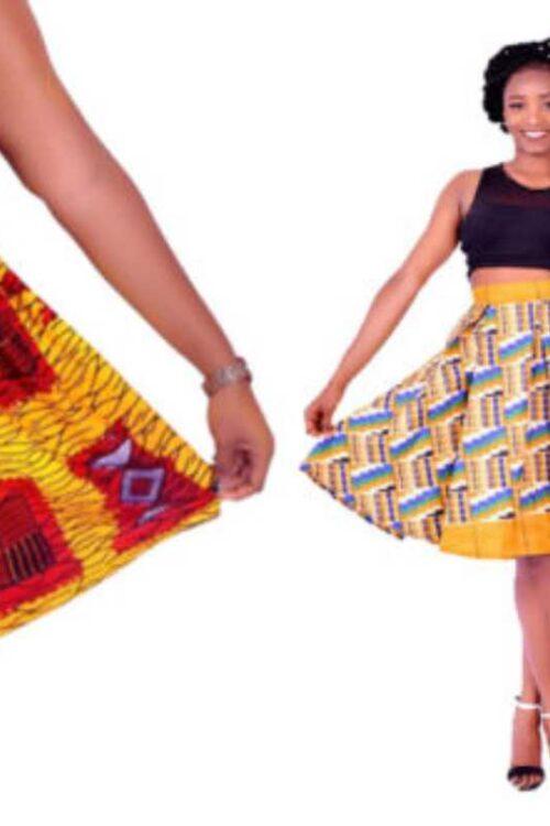 Skirts & Pants